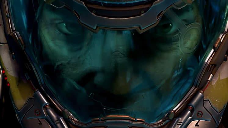 Doom External Story