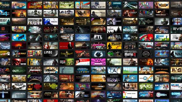 G2A Games