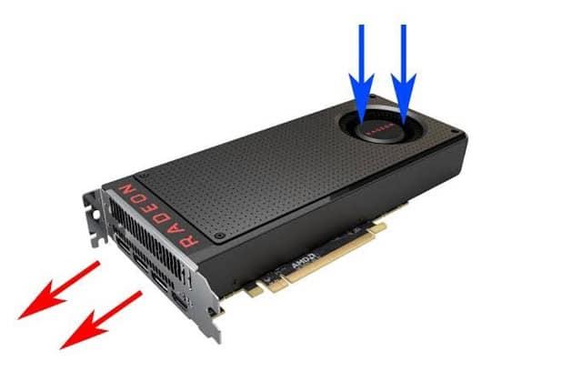GTX 1650 Super Cooling Types