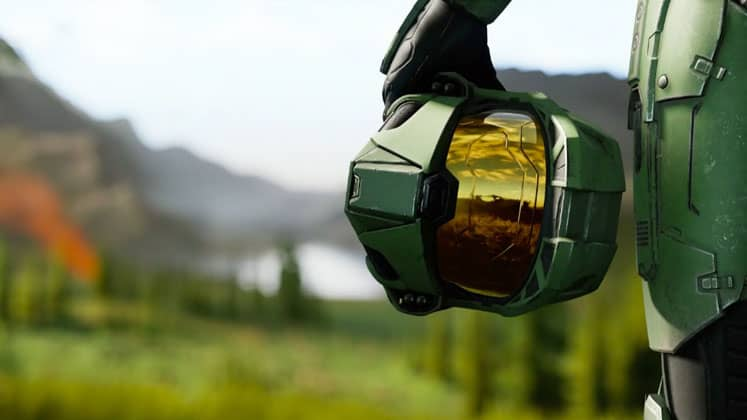 Halo Infinite Rumors