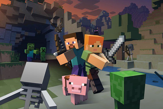 How To Set Up Multiplayer in Minecraft (PC)