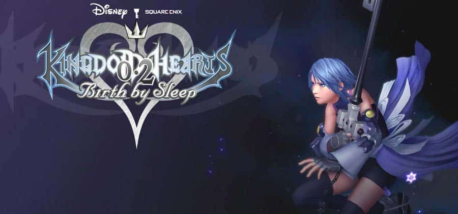 Kingdom Hearts Birth By Sleep A Fragmentary Passage