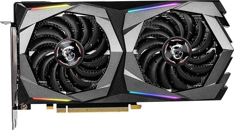 MSI Gaming GeForce RTX 2060 Super