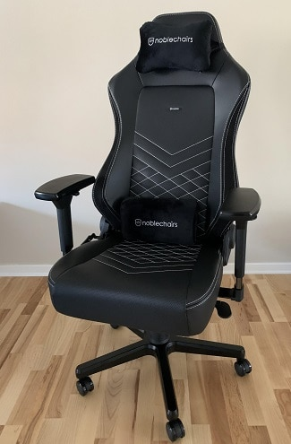 Noblechairs HERO Front