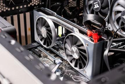 RTX 2060 Super vs RX 5700 XT