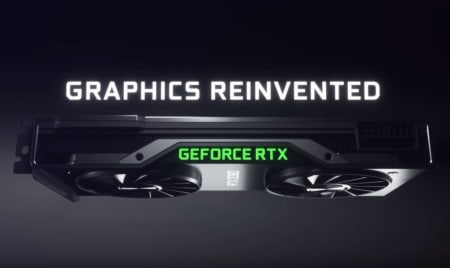 RTX 2060 Super vs RX 5700 XT Design