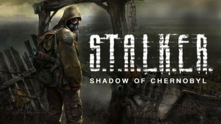 STALKER Shadow of Chernobyl