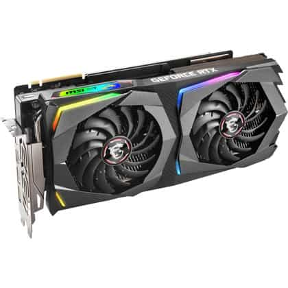 The Best RTX 2070 Super