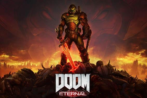 best settings for doom eternal