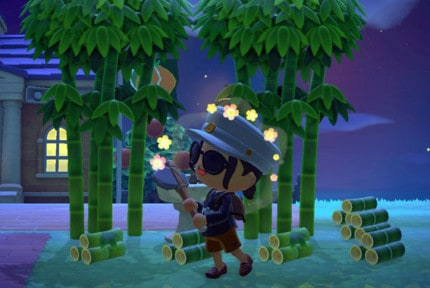 Animal Crossing New Horizons Where To Find Crafting Materials