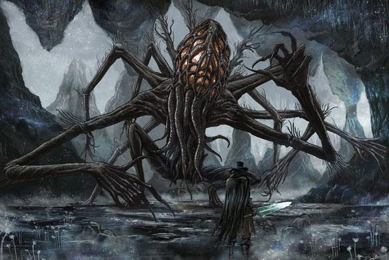 Best Lovecraftian Games