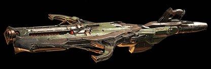 Doom Eternal Weapons Tier List Ballista
