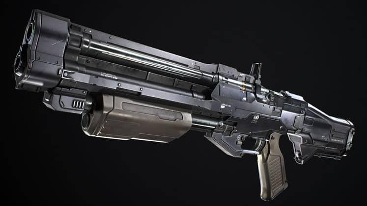 Doom Eternal Weapons Tier List Combat Shotgun