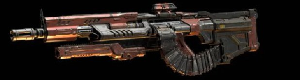 Doom Eternal Weapons Tier List Heavy Cannon