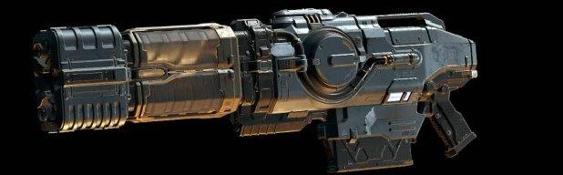 Doom Eternal Weapons Tier List Plasma Rifle