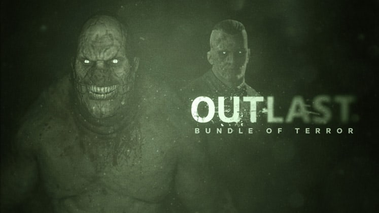Games Like Outlast