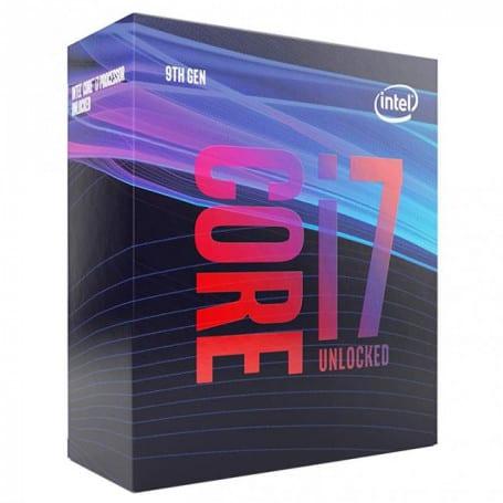 Intel Xeon vs Core