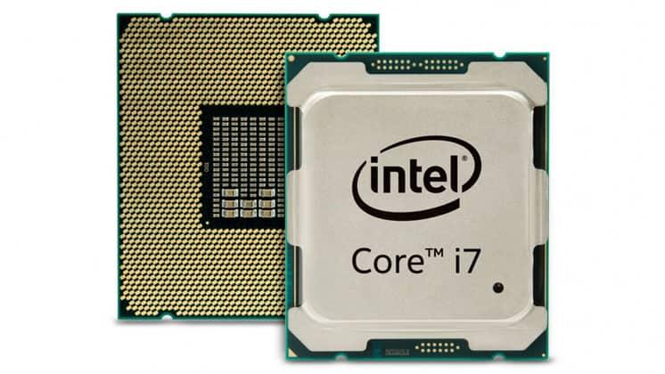 Intel Xeon vs Intel Core Cache Memory