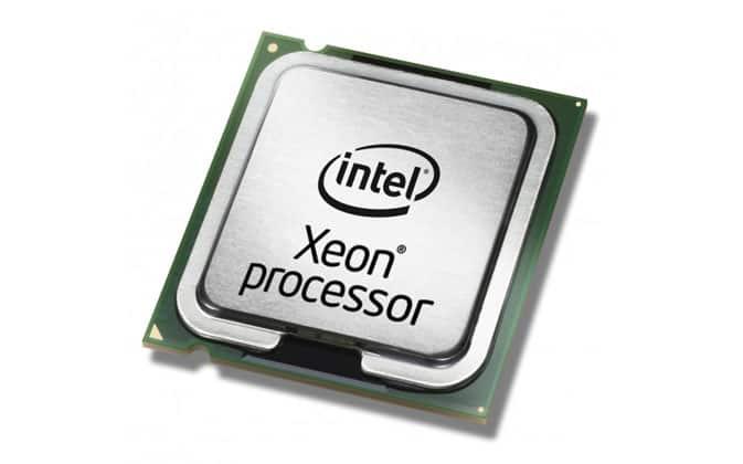 Intel Xeon vs Intel Core Core Count