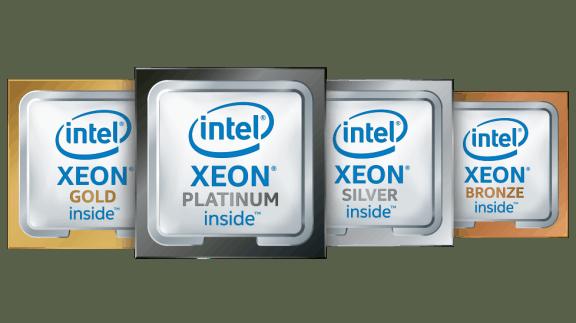 Intel Xeon vs Intel Core Pricing