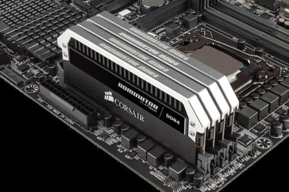 Intel Xeon vs Intel Core Ram Memory