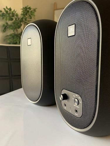 JBL 104 Bluetooth Speakers