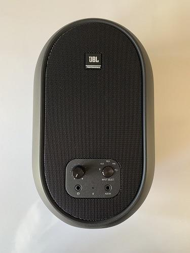 JBL 104 Speakers Review