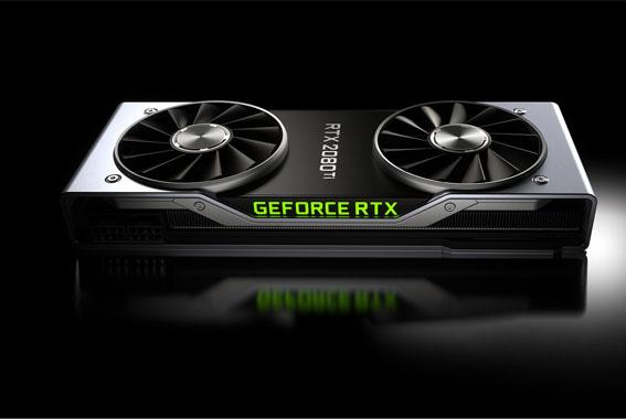 NVIDIA RTX vs GTX