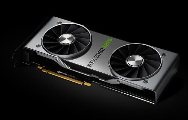 RTX 2080 Super GPU