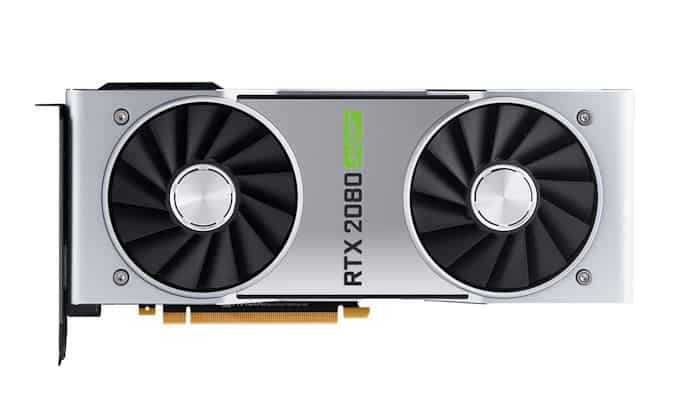 RTX 2080 Super vs RTX 2080 Ti Gaming GPU