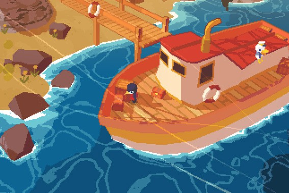 Relaxing Games Featured Image