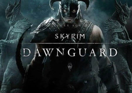 Skyrum Dawnguard