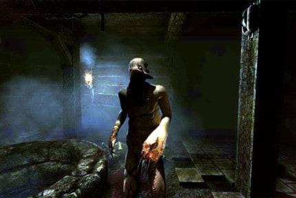 best games like amnesia