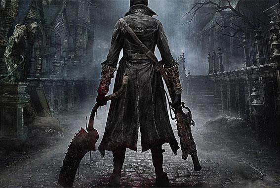 best games like bloodborne