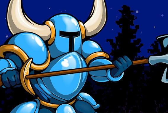 games like shovel knight