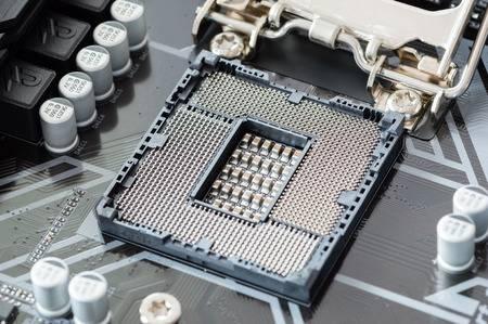 A PC CPU