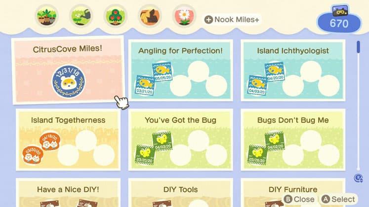 Animal Crossing How To Earn Nook Miles