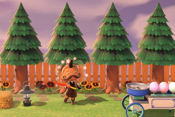Animal Crossing New Horizons Guide How To Earn Nook Miles