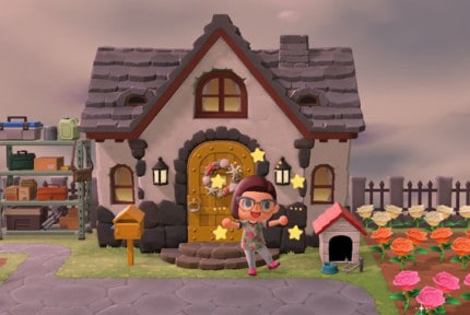 Animal Crossing New Horizons Guide How To Upgrade Your Home