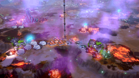 Best Strategy Games Offworld Trading Company