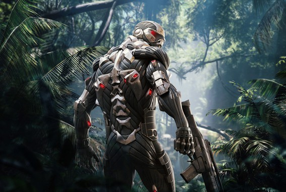 Best Upcoming Remakes Crysis