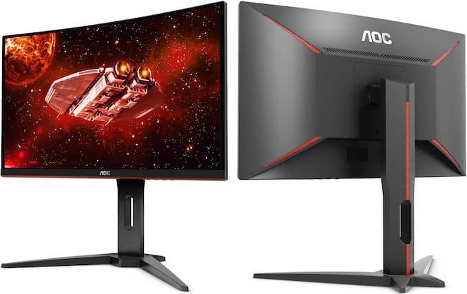 Budget Gaming Monitors