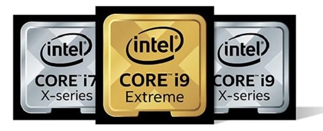Intel announces seven new Intel Core X series processors (i7 980