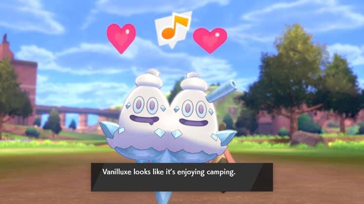 Pokémon Friendship Explained