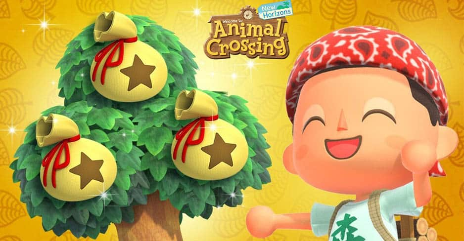 animal crossing new horizons earn bells