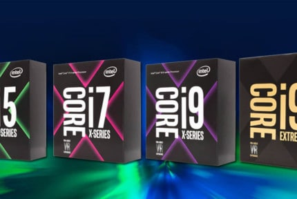 intel core vs core x series