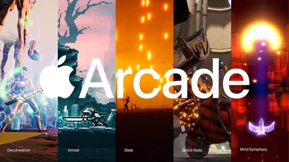 Apple Arcade Review