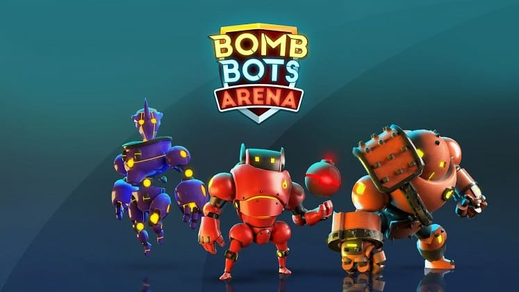 Best Free Games Bomb Bots Arena