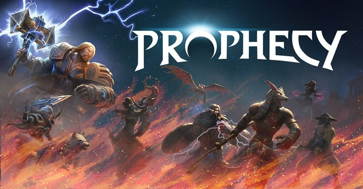Best Free Games Prophecy