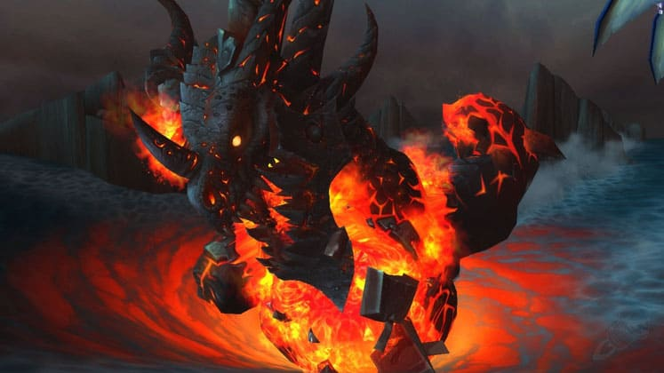 Deathwing – World of Warcraft